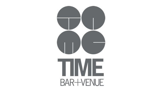 Time bar + venue